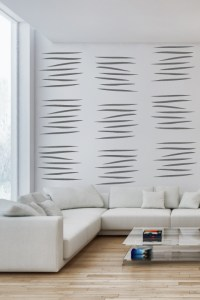 Wall Decals Line Graphic 1- WALLTAT.com Art Without Boundaries