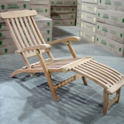 Teak Steamer Chair Staples Ergonomic Kneeling