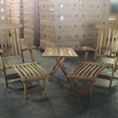 Teak Steamer Chair Chairs Canada Combo 2 Ocean Deck Free Square Side Table Set 2rb Sq Bc Jpg 1463628843