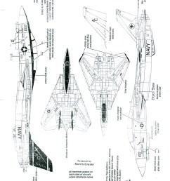 f 14 diagram [ 882 x 1200 Pixel ]
