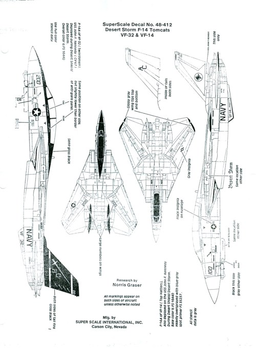 small resolution of f 14 diagram