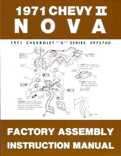 Wiring Diagram 1962 Chevy Ii Nova 1969 Chevy Nova Wiring Diagram