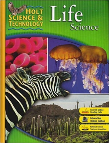 Life Science Textbook 7th Grade Answers : science, textbook, grade, answers, Science, Textbook, Grade, RankTechnology