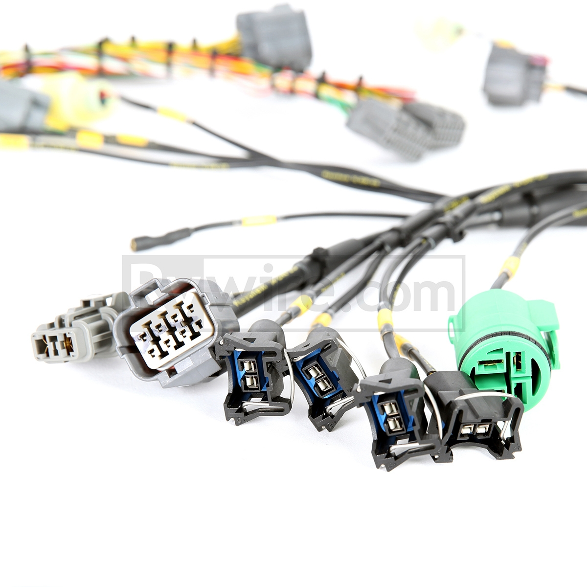 hight resolution of honda wiring harness connectors wiring diagram third level rh 19 1 16 jacobwinterstein com chase bays wiring harness chase bays wiring harness