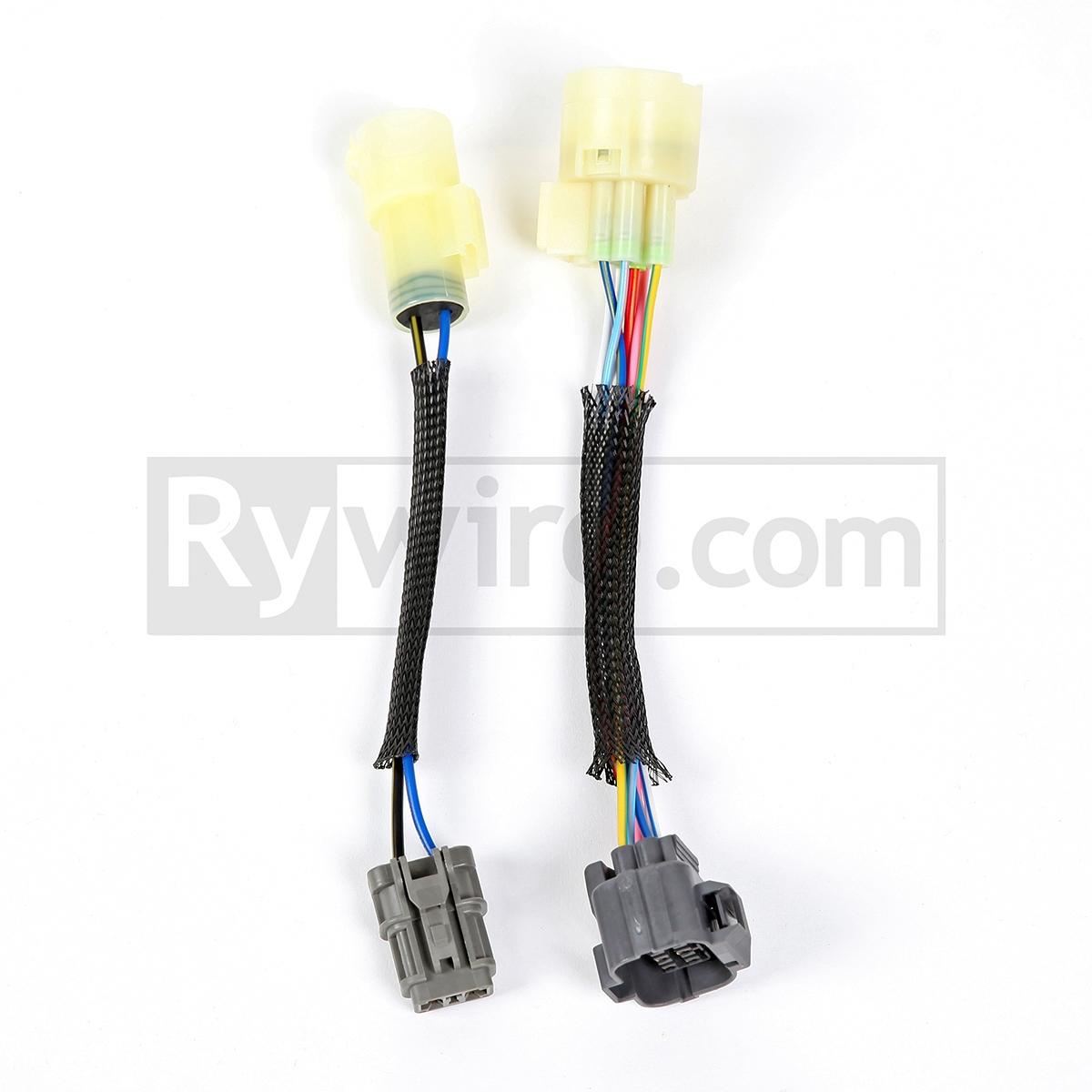 obd0 to obd1 distributor adapter [ 1200 x 1200 Pixel ]