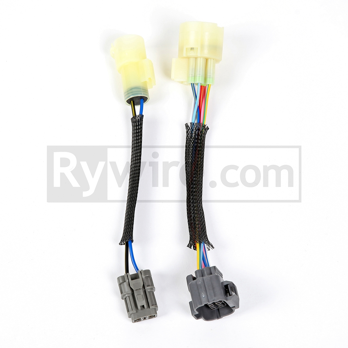 hight resolution of obd0 to obd1 distributor adapter