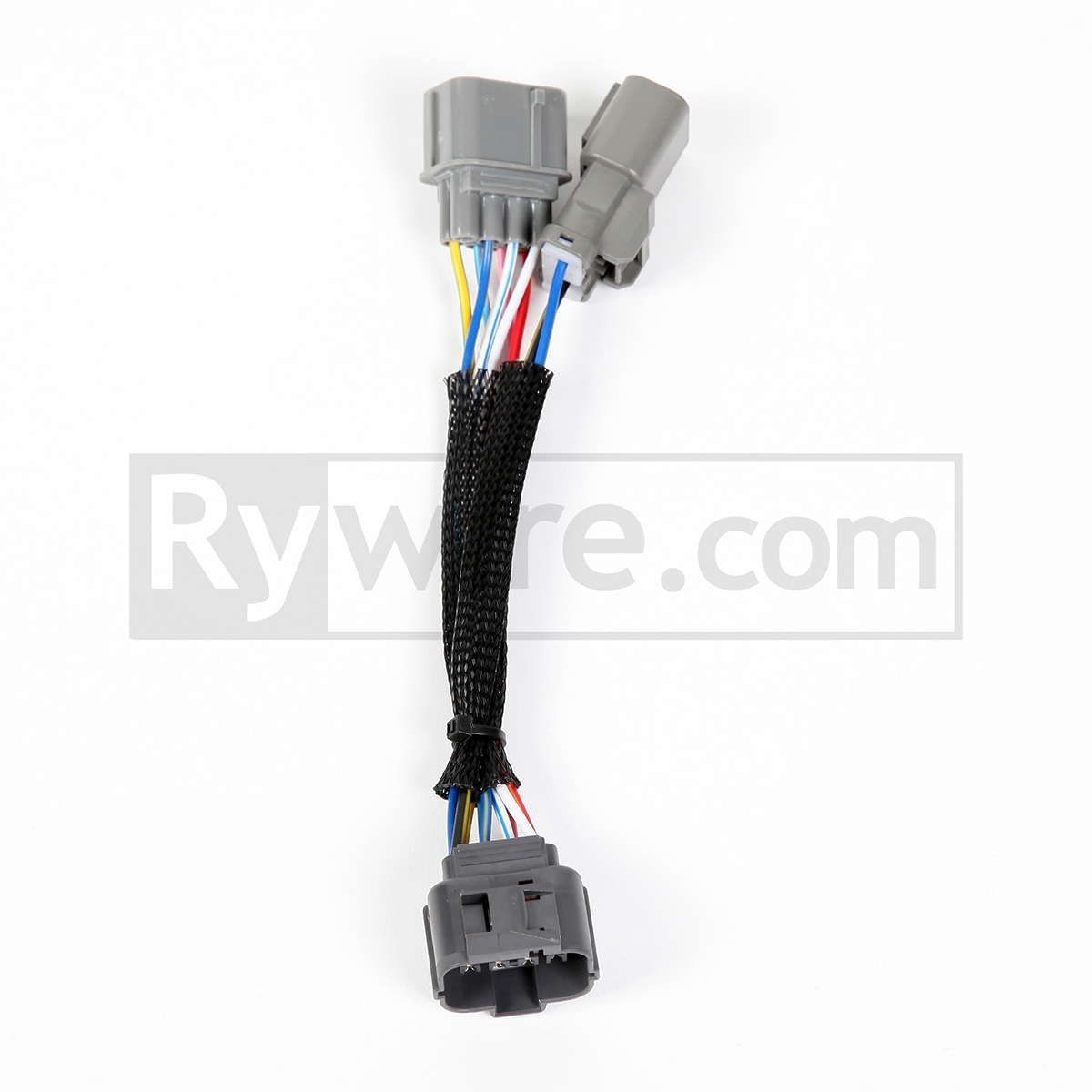 OBD1 to OBD2 8pin Distributor Adapter