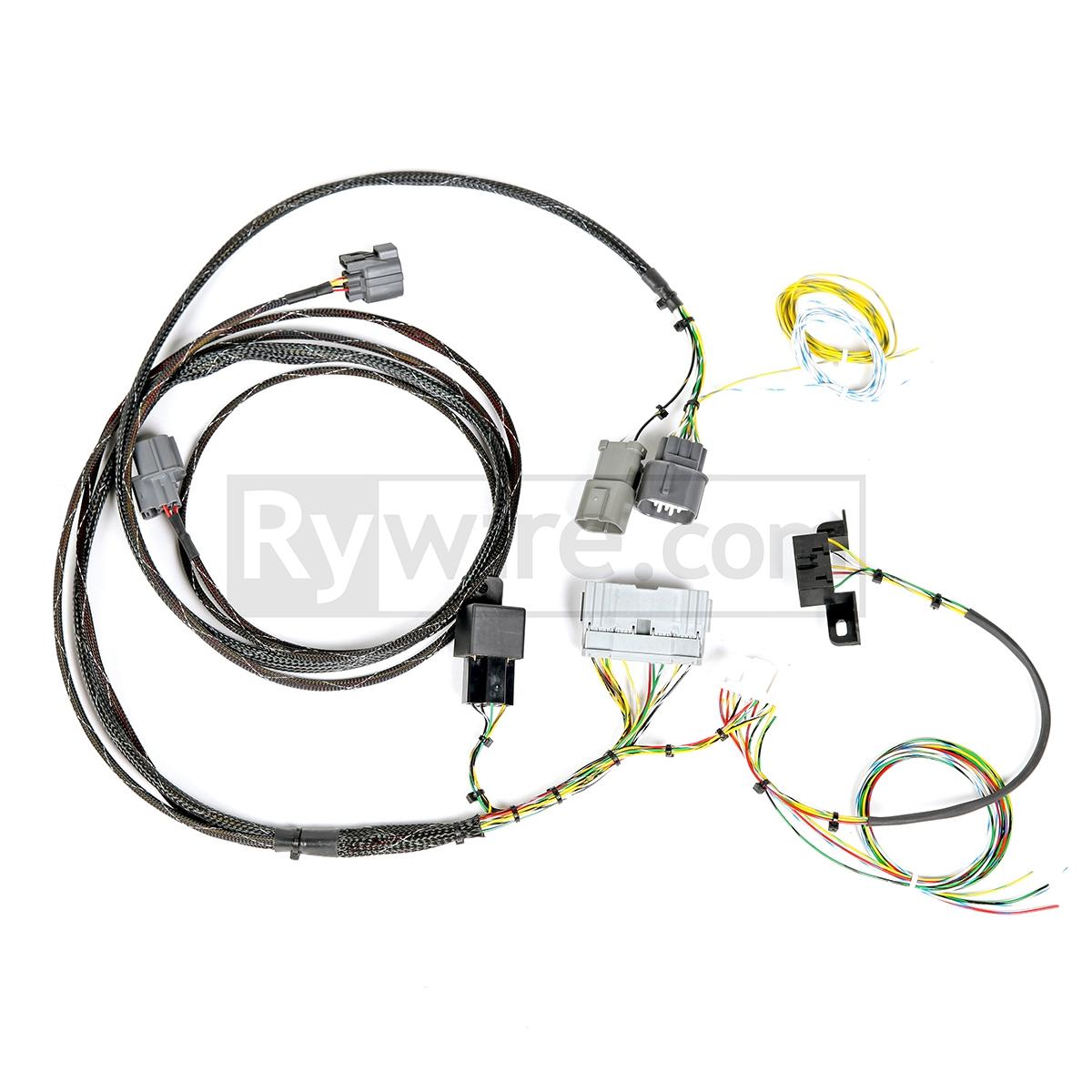 medium resolution of s2000 k pro wiring harnes install