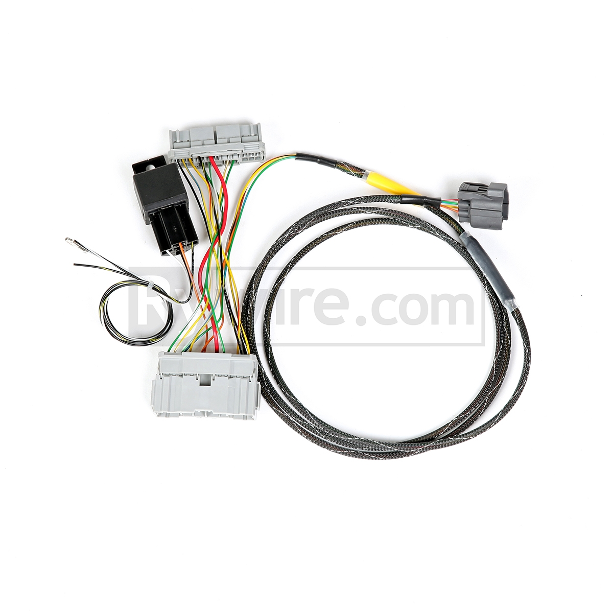 hight resolution of rywire k series chassis adapter 1995 acura integra wiring harness 94 integra engine harness diagram