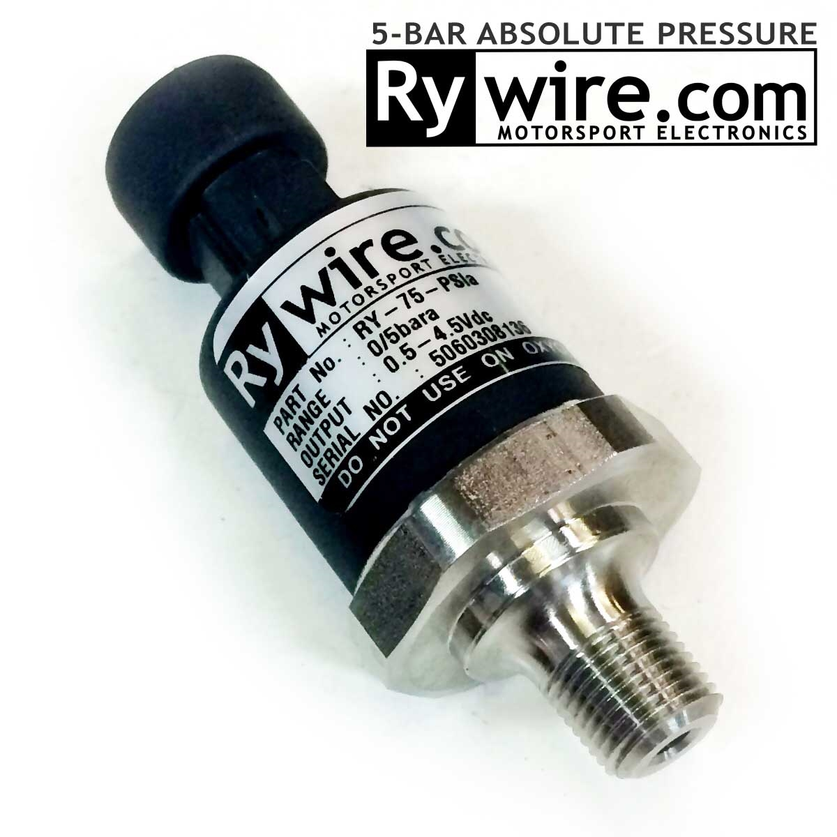 hight resolution of rywire motorsport electronics