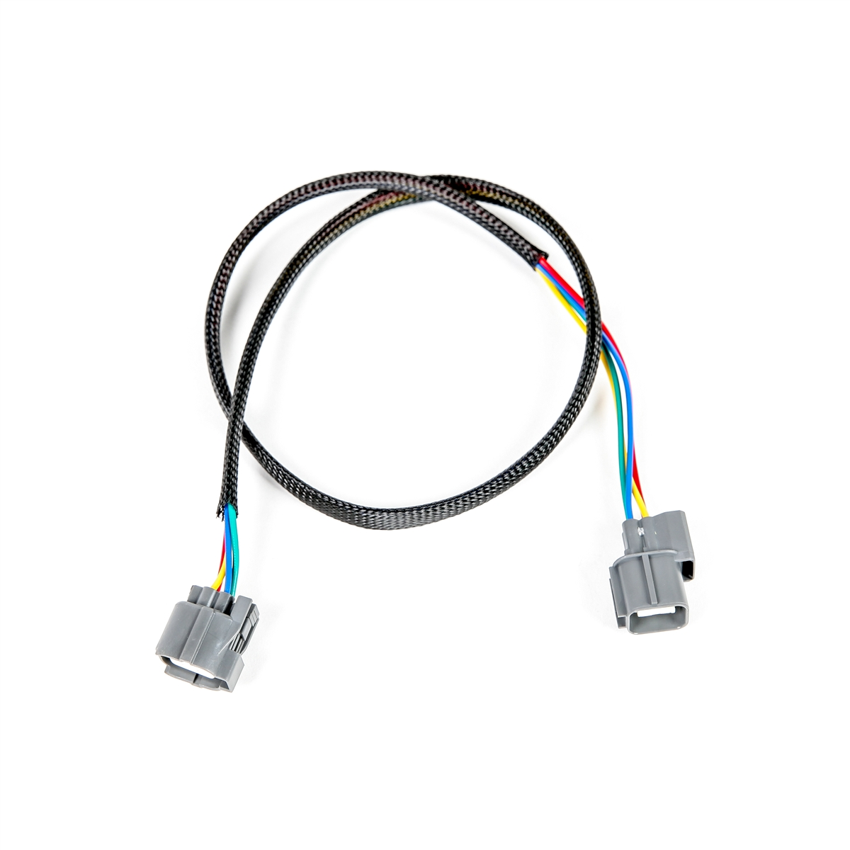 hight resolution of rywire 4 wire oxygen sensor o2 extension oxygen sensor wire harness extension