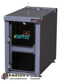 Pro-Fab Empyre Elite Indoor Wood Gasification Boiler