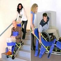 Garaventa Evacuation Chairs - Evacuation Chair
