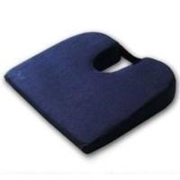 Coccyx Cushion Memory Foam Tailbone Cushion | Save at ...