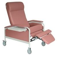 Winco 5291 XL Geri Chair Convalescent Geriatric Chair