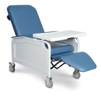Winco 5851 Reclining Geri Chair | Clinical Recliner
