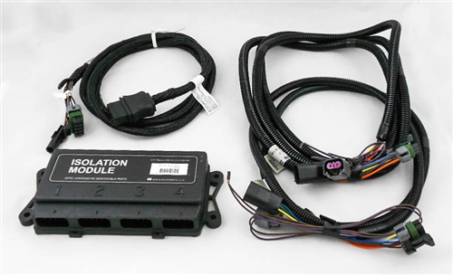 This is a new OEM Fisher EZV Snow Plow Harness Kit 28400