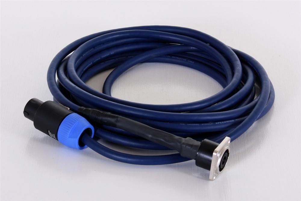 Big Air 8 Pin Wiring Harness