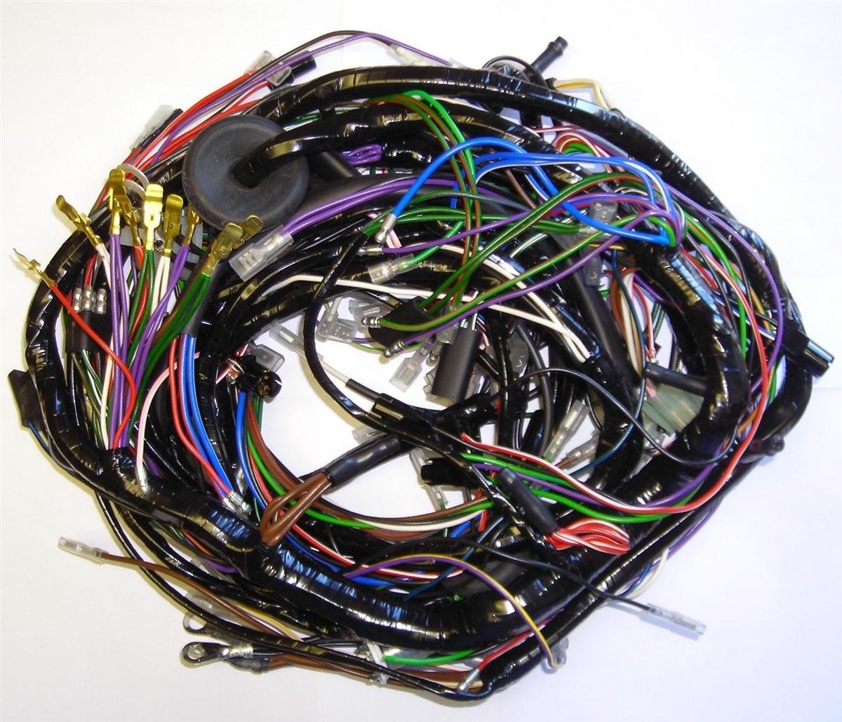 medium resolution of harnes wire