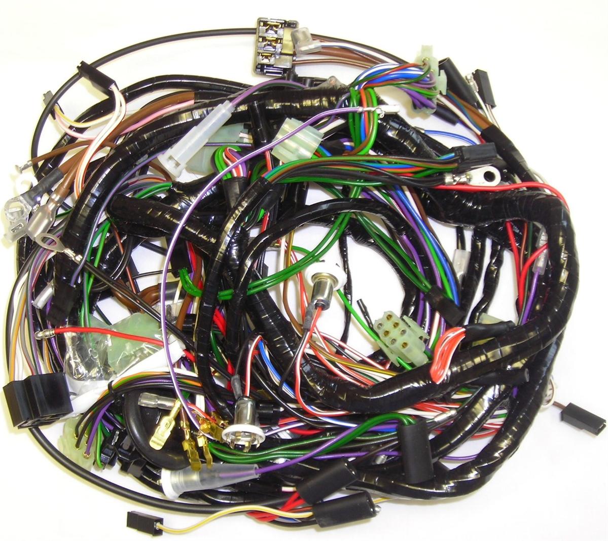 single wire harnes [ 1199 x 1067 Pixel ]