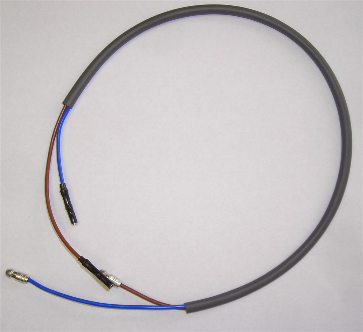 triumph wiring harnes repair tape [ 1200 x 1098 Pixel ]