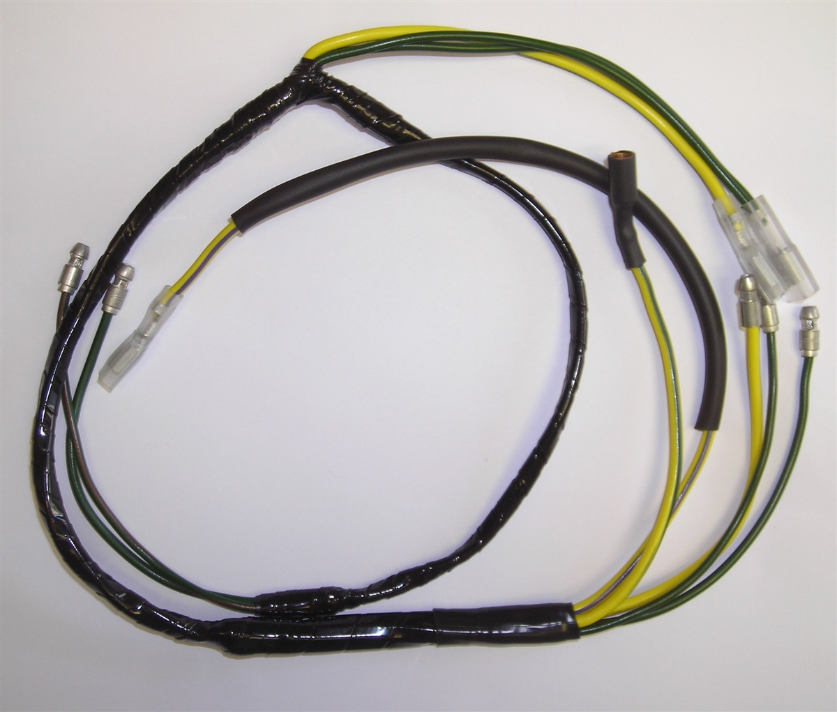 hight resolution of wiring harnes type