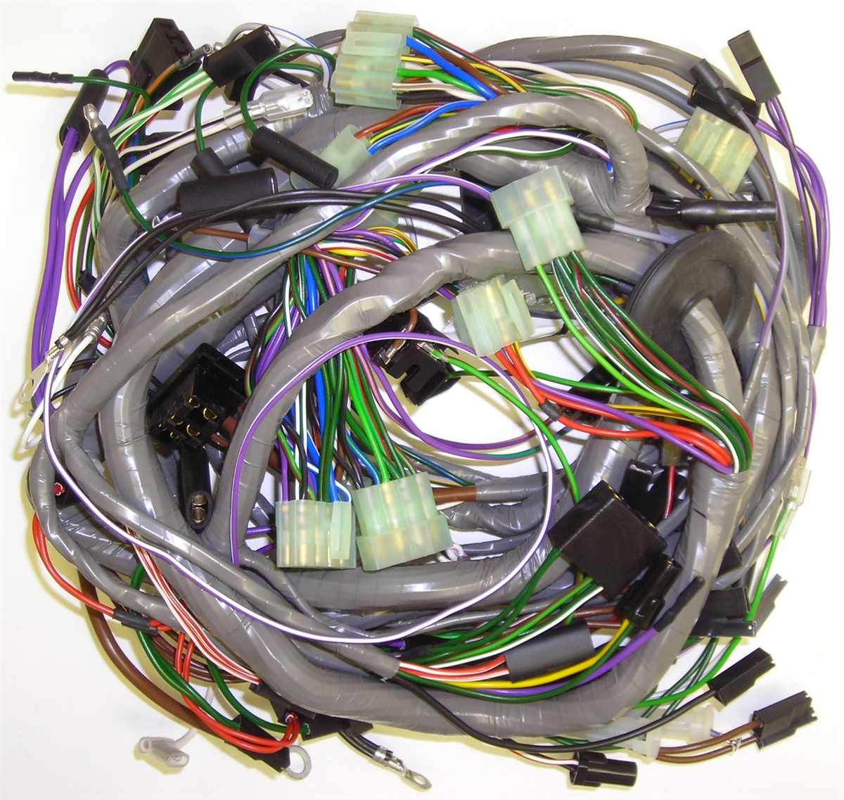 small resolution of main wiring harness mg midget 1977 80 ca spec 1757 1977 mg midget wiring harness mg midget wiring harness