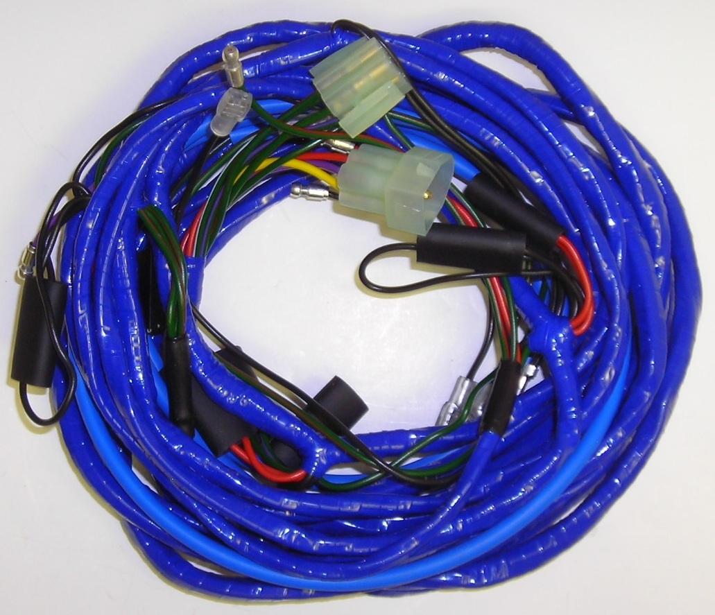 medium resolution of  wrg 7679 1976 mg midget wiring diagram