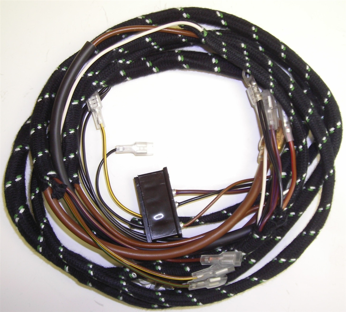 hight resolution of series 60 wiring harnes