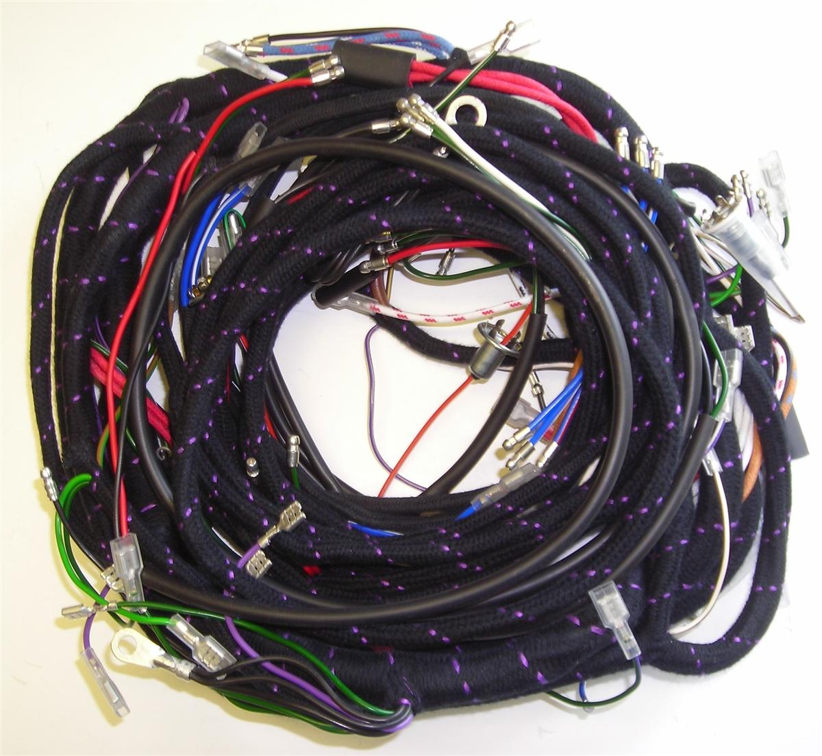 medium resolution of mini engine wiring