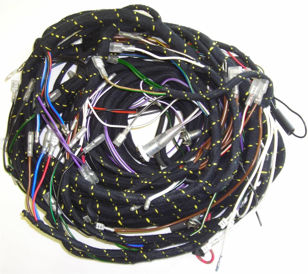 austin mini wiring diagram vga cable 9 pin mk2 cooper s harness