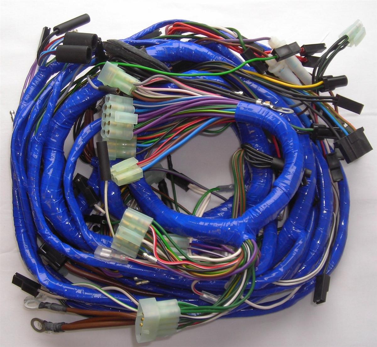 mgb 1978 79 main wiring harness 520 1978 mgb wiring harness 1978 mgb wiring harness [ 1200 x 1106 Pixel ]
