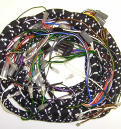 triumph spitfire wiring harness for triumph mgb wiring loom mgb image wiring diagram on triumph spitfire [ 1200 x 1116 Pixel ]