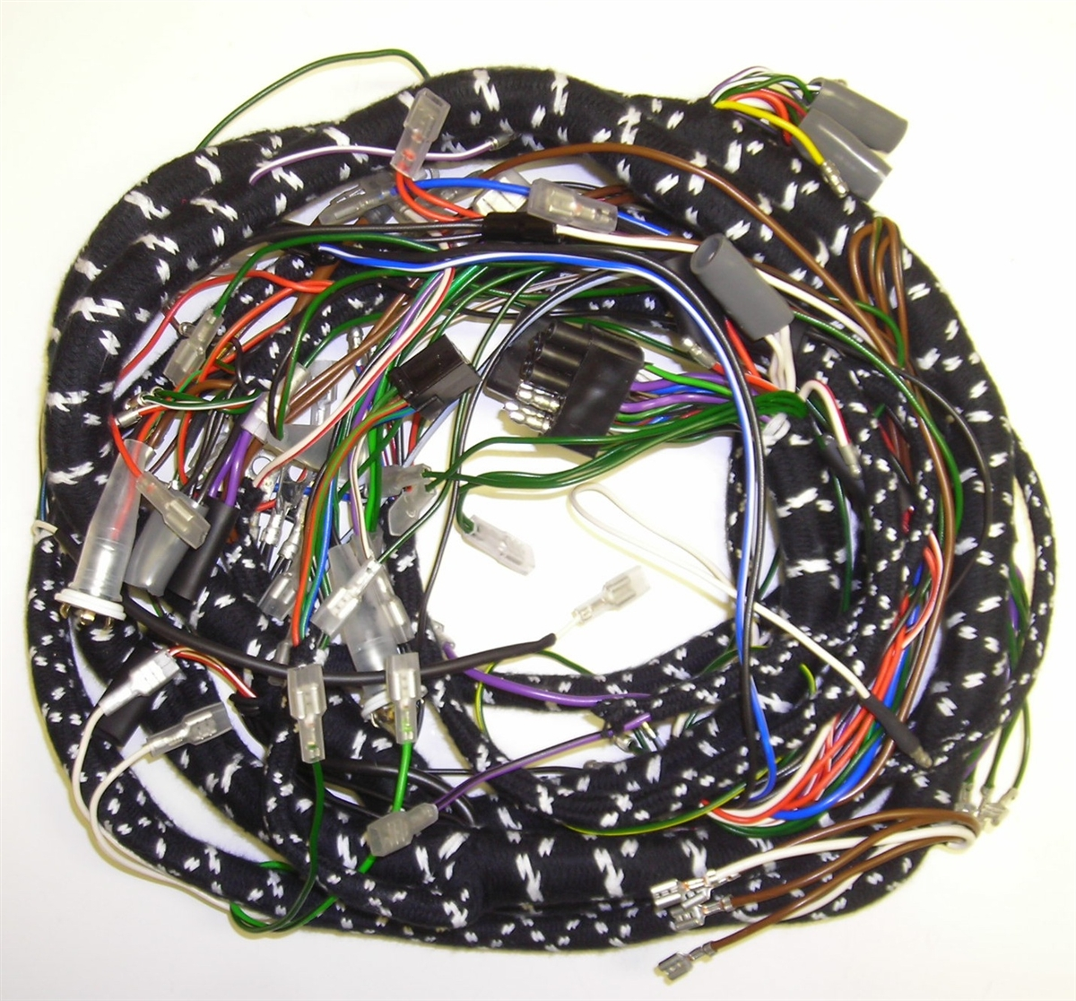 hight resolution of triumph spitfire wiring harness for triumph mgb wiring loom mgb image wiring diagram on triumph spitfire