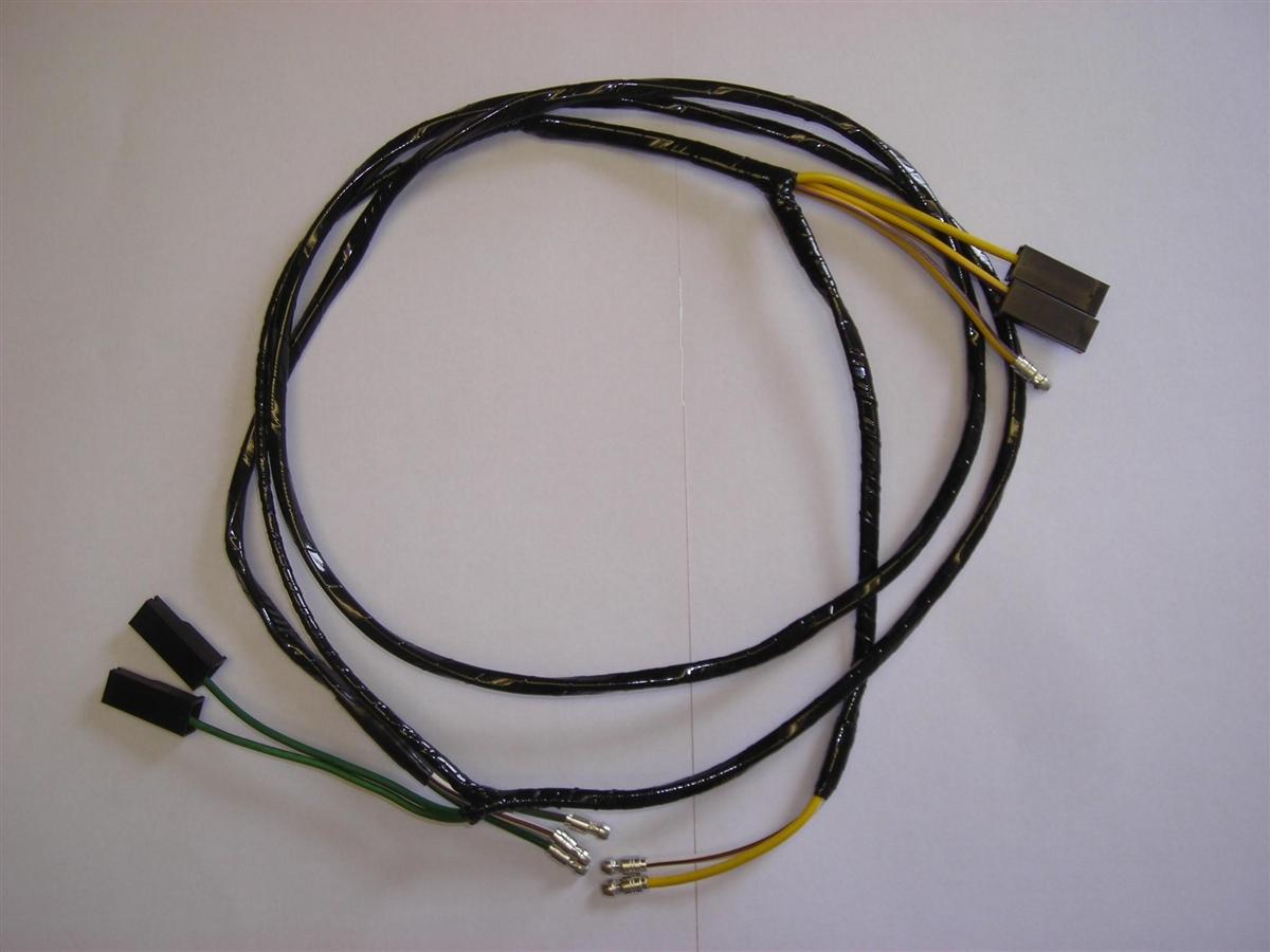 mgb transmission wiring [ 1200 x 900 Pixel ]