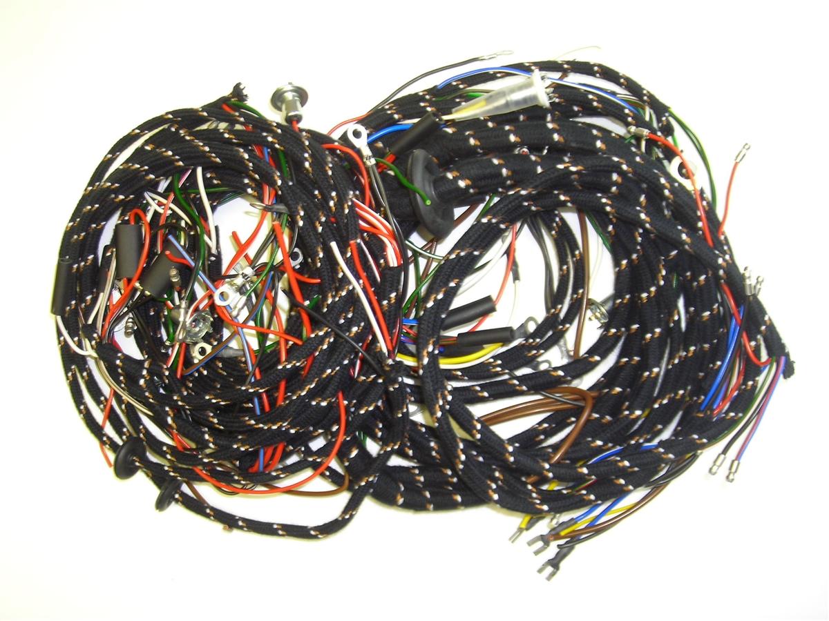hight resolution of main dash body pp mga body parts mga dash wiring