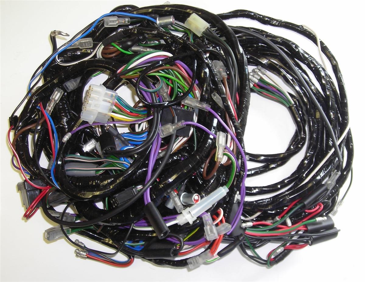 medium resolution of mgb engine wiring