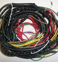 land rover wiring harness wiring diagram centre rover series engine wire harness image on land rover series iia wiring [ 1200 x 1005 Pixel ]
