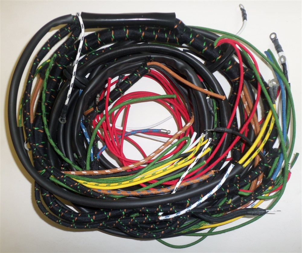 medium resolution of land rover wiring harness wiring diagram centre rover series engine wire harness image on land rover series iia wiring