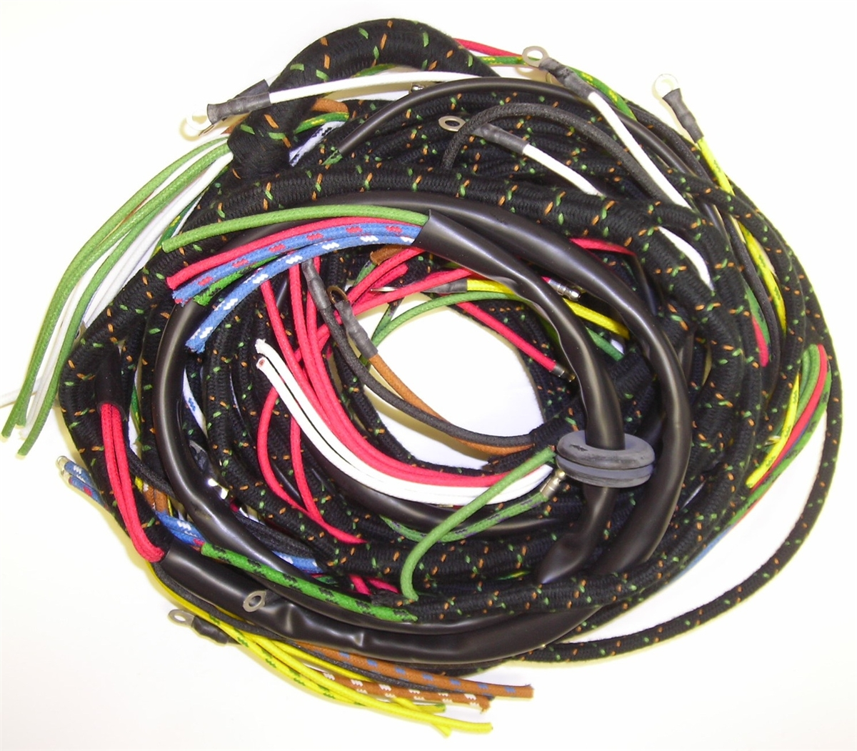 hight resolution of land rover wiring harness wiring diagram centre main wiring harness land rover series 1land rover wiring