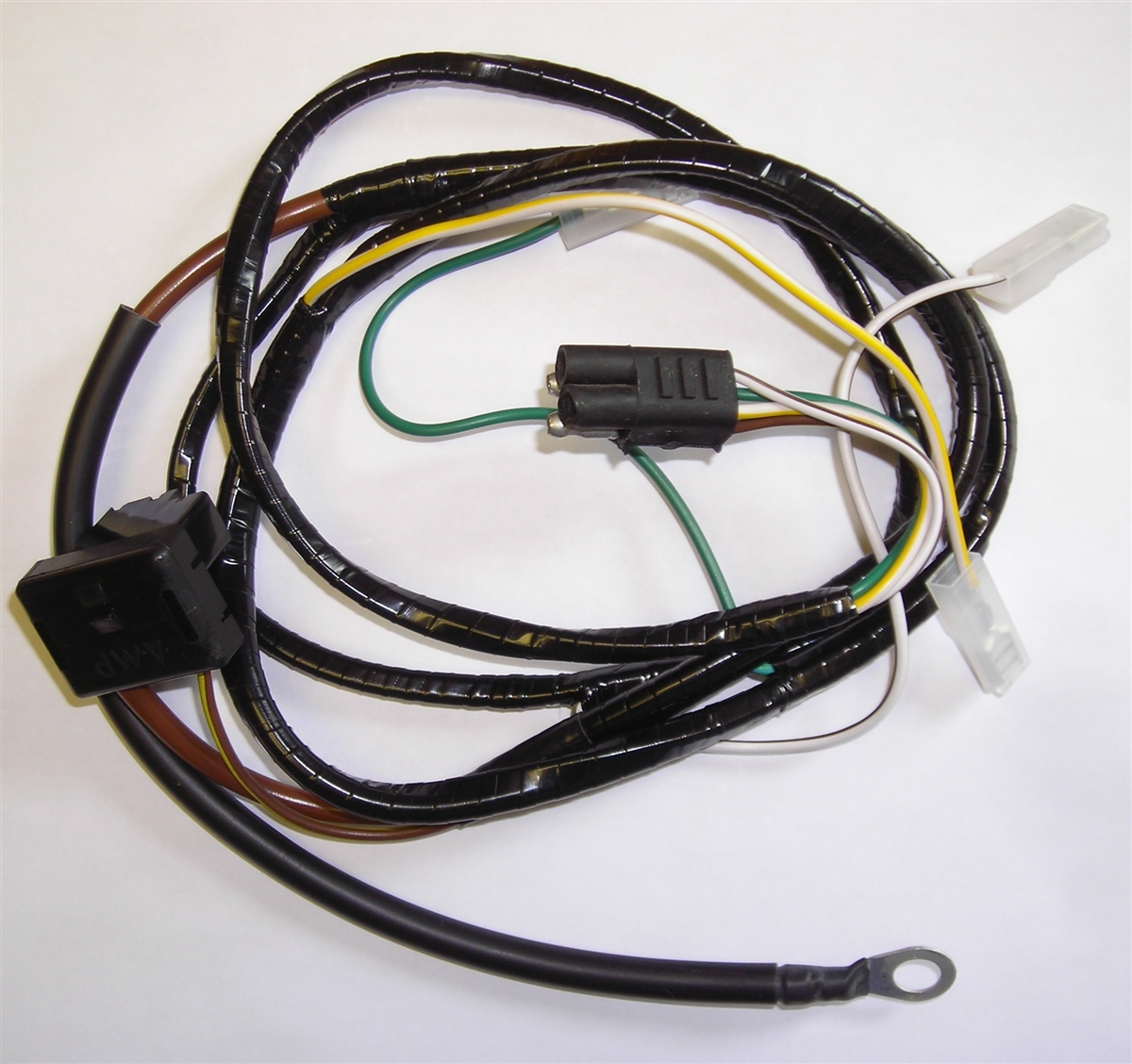 medium resolution of land rover series 3 engine wiring harness3 wire harness 6