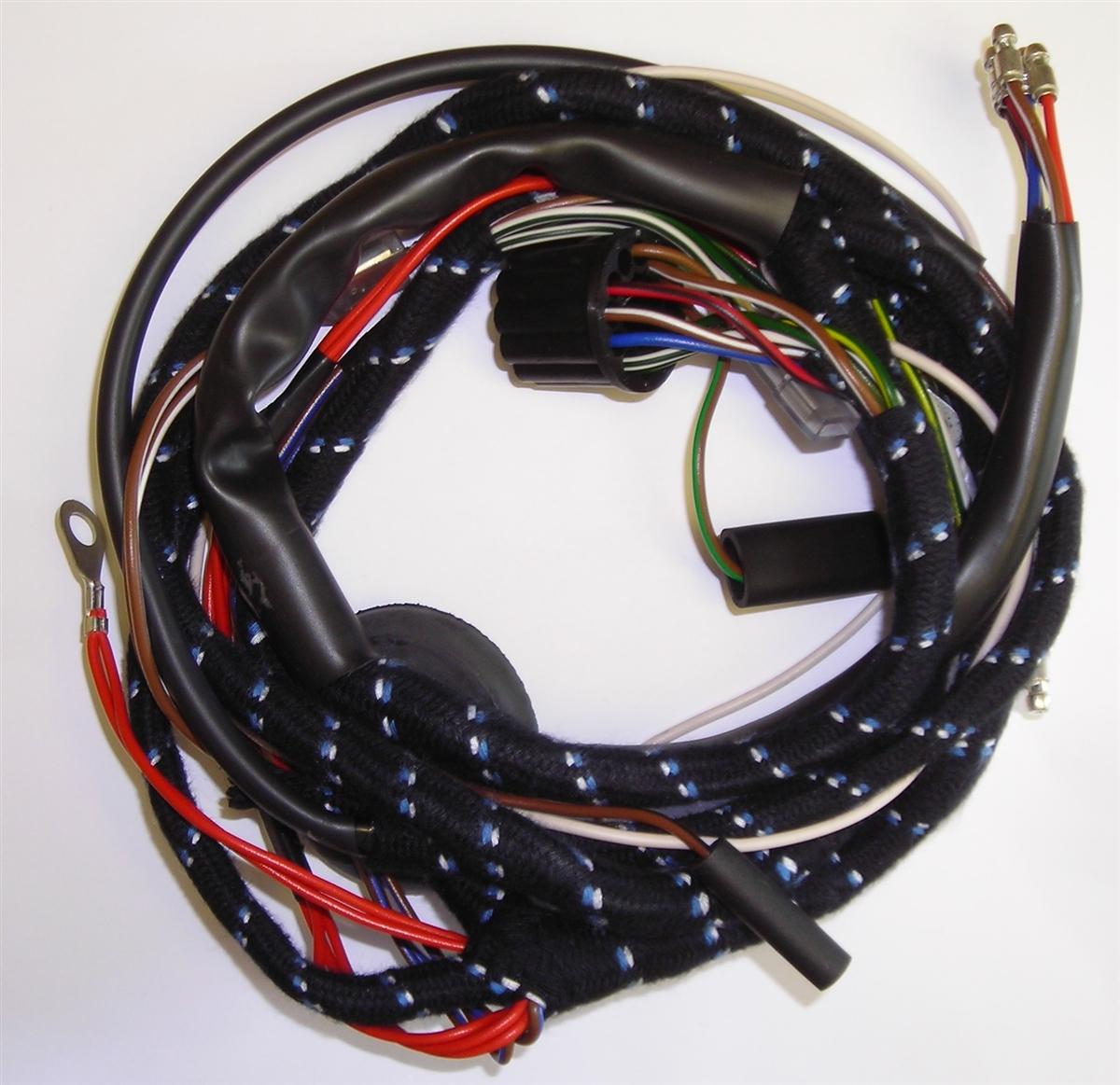 complete car wiring harnes [ 1200 x 1163 Pixel ]