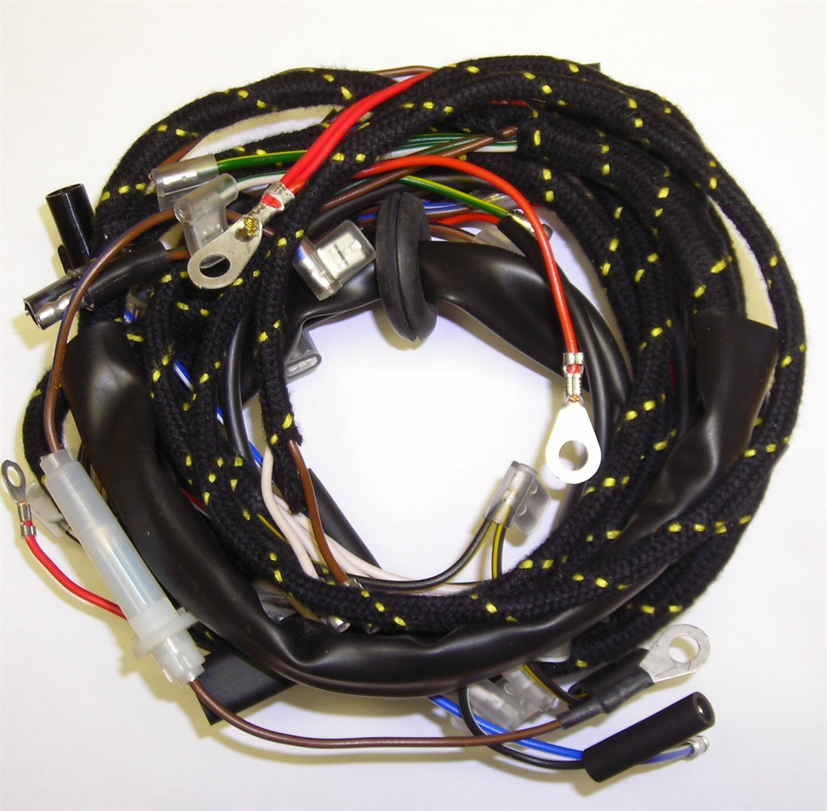 wiring diagram pictures mgb fuse box diagram 1969 triumph tr6 wiring harness triumph spitfire wiring [ 1200 x 1176 Pixel ]