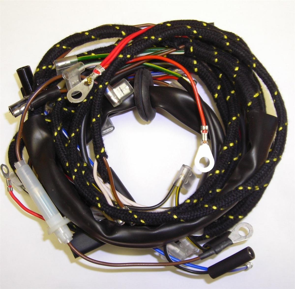 medium resolution of 1972 ford mustang wiring diagram mgb fuse box diagram 1969 triumph tr6 wiring harness triumph spitfire wiring
