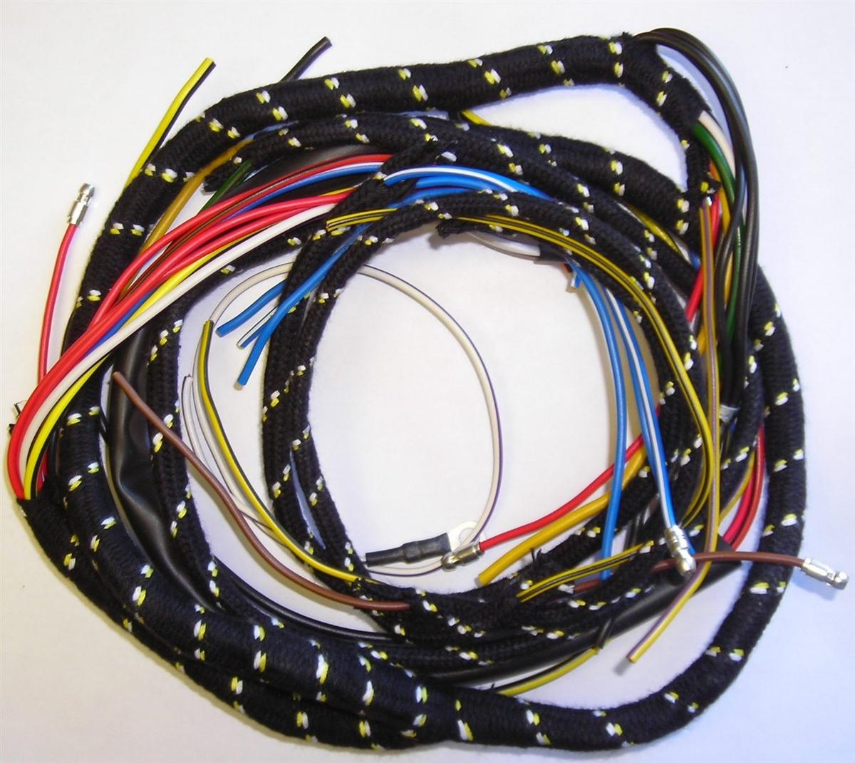 1946 1949 triumph 5t main wiring harness mc51pb main wiring harness 2007 yzf r6 main wiring harness [ 1200 x 1070 Pixel ]