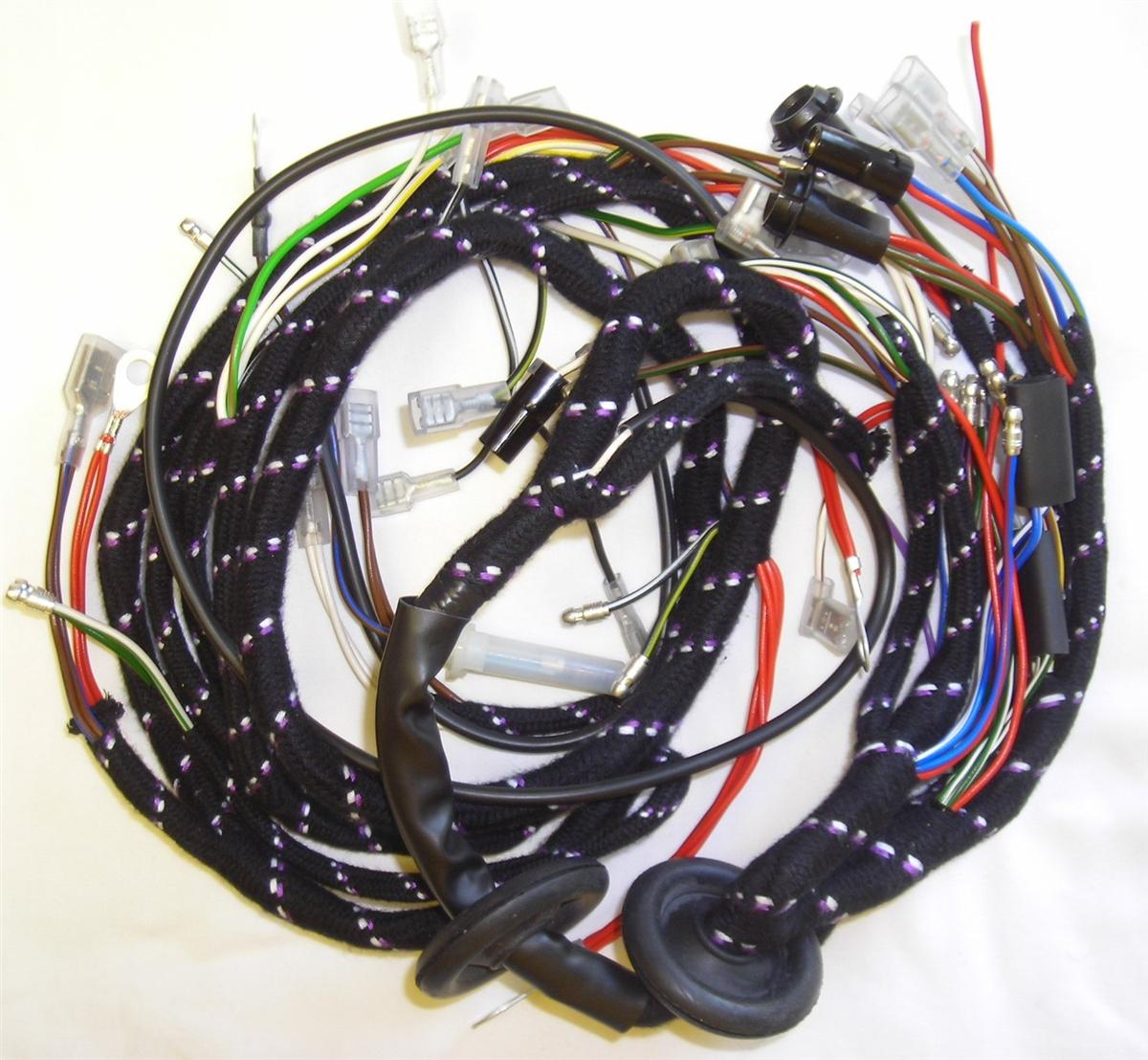 medium resolution of triumph t140 wiring diagram wiring library 1976 1978 triumph t140v tr7rv main harness mc73pb