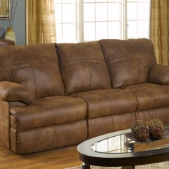 Catnapper Reclining Sofas Reviews Chocolate Brown Sofa Ranger Manual In Tanner Fabric Cover By ...