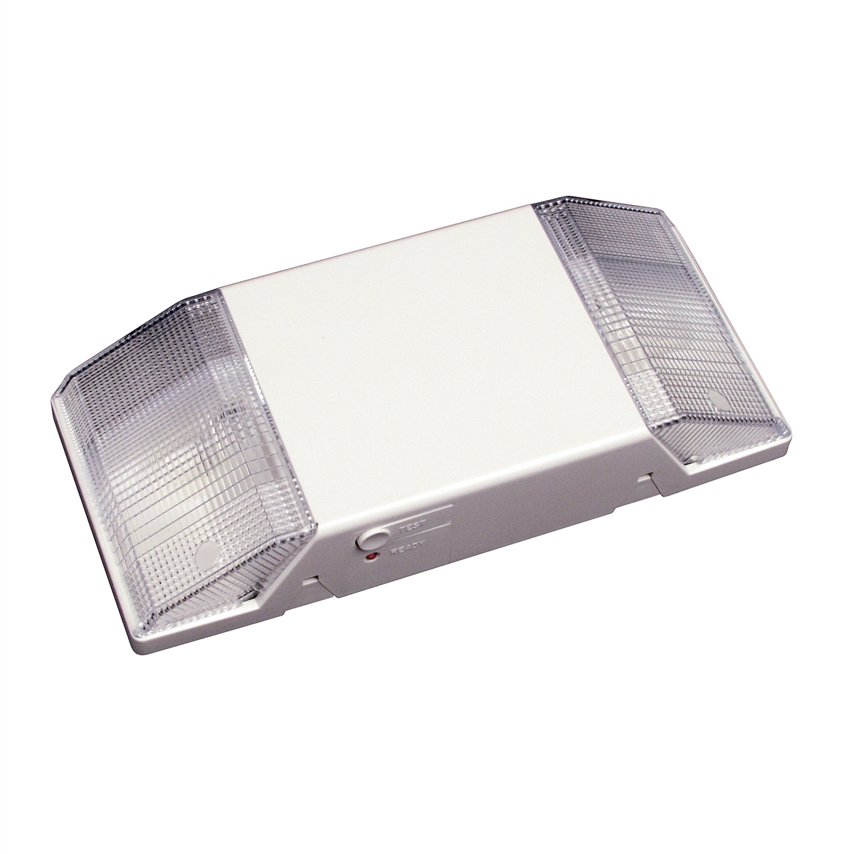 medium resolution of nicor 18102 compact thermoplastic emergency lighting unit view larger photo