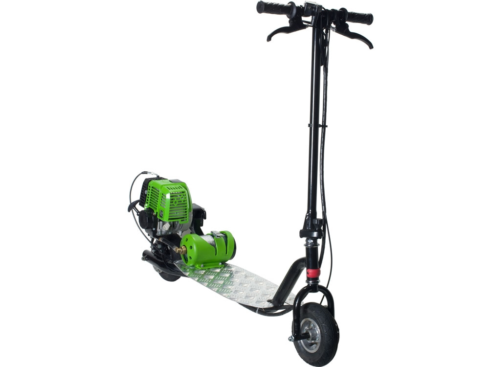 Propane Gas Scooter