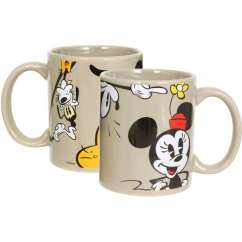 Kitchen Towels Wholesale Types Of Exhaust Fans Mickey Minnie Goofy Donald 11oz Boxed Mug